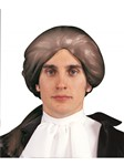 Colonial Wig Brown